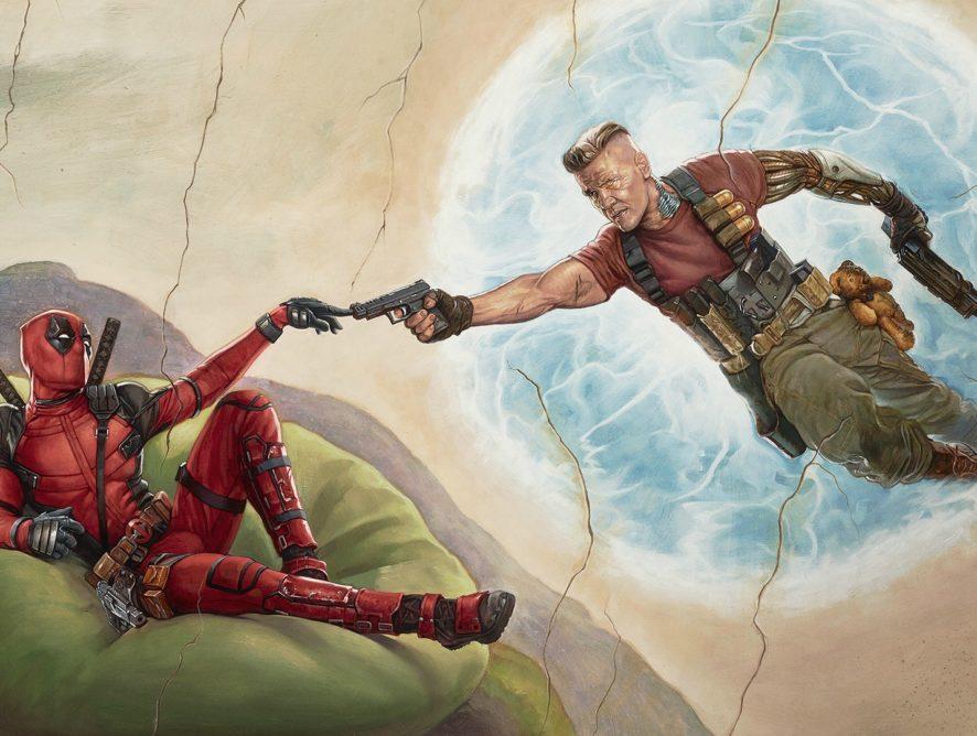 Deadpool 2: la expansión del universo X-Men