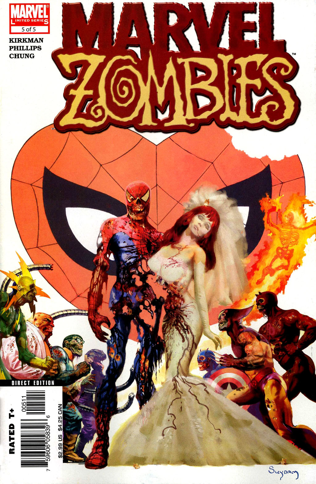 marvel zombies 18