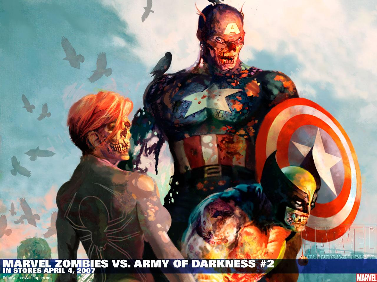 marvel zombies 11