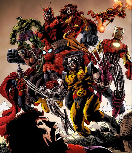marvel zombies 04