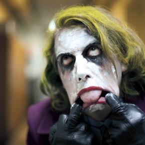 El Mejor Cosplay del Mundo - Joker