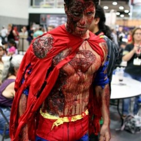 El Mejor Cosplay del Mundo - Superman