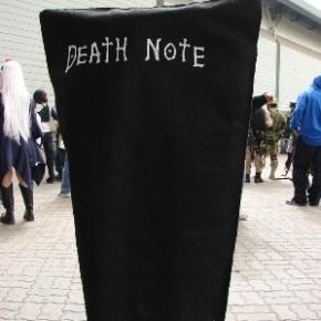 El Mejor Cosplay del Mundo - Death Note