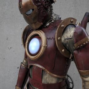El Mejor Cosplay del Mundo - Iron Man