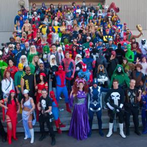 El Mejor Cosplay del Mundo - Todo Marvel