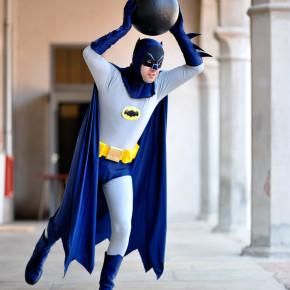 El Mejor Cosplay del Mundo - Batman