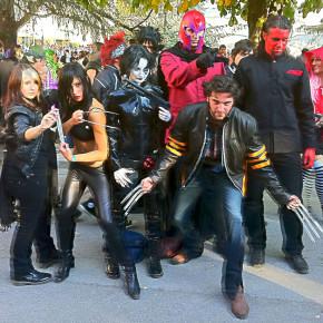 El Mejor Cosplay del Mundo - X-Men
