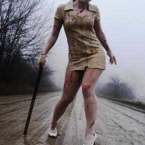 El Mejor Cosplay del Mundo - Silent Hill