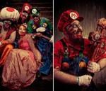 El Mejor Cosplay del Mundo - Zombie Mario Bros