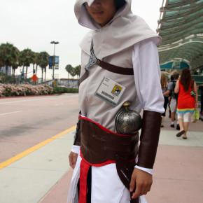 El Mejor Cosplay del Mundo - Assassin's Creed