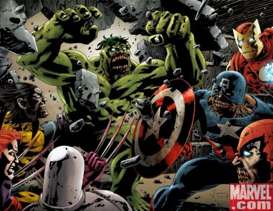 marvel zombies 06