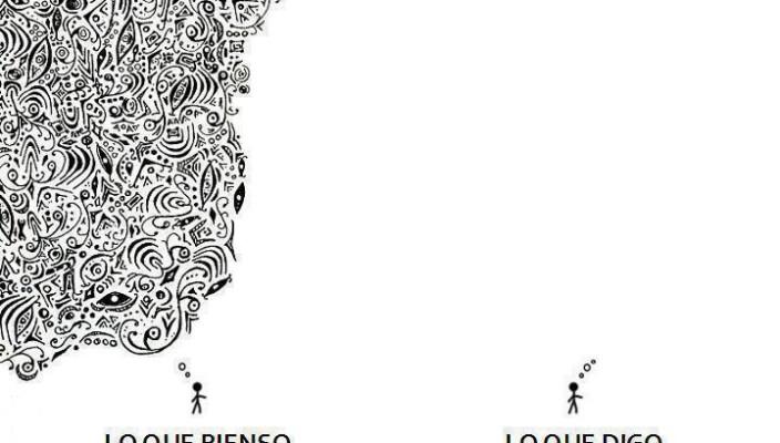 Lo Que Pienso vs. Lo Que Digo - via La Voz Colombia
