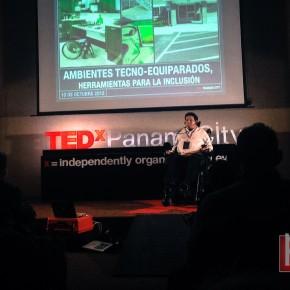 TEDxPanamaCity - Atando Cabos 2012
