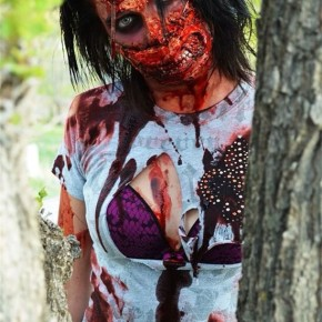 Caminata Zombie Alrededor del Mundo vol 2
