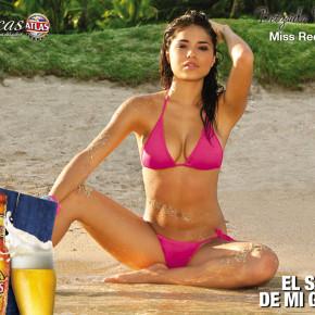Betzauda Herrera chica Atlas