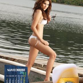 Las Chicas Atlas calendario