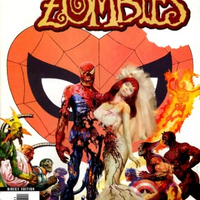 Marvel Zombies 38