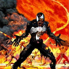 Marvel Zombies 103