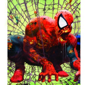 Marvel Zombies 09