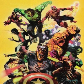 Marvel Zombies 71