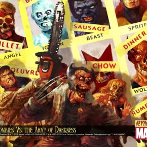 Marvel Zombies 76