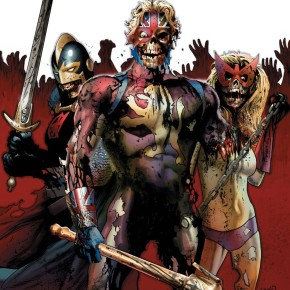 Marvel Zombies 62