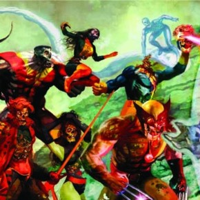 Marvel Zombies 78