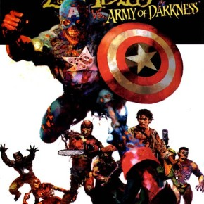 Marvel Zombies 113
