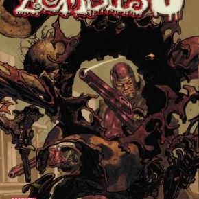 Marvel Zombies 114