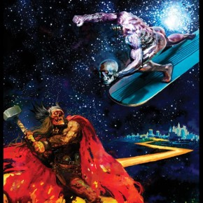 Marvel Zombies 85