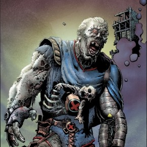 Marvel Zombies 84