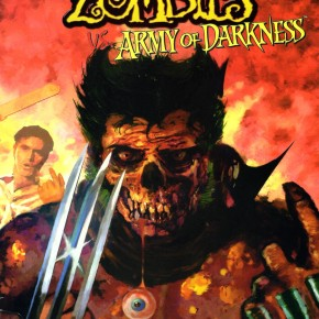 Marvel Zombies 33