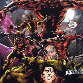 Marvel Zombies 19