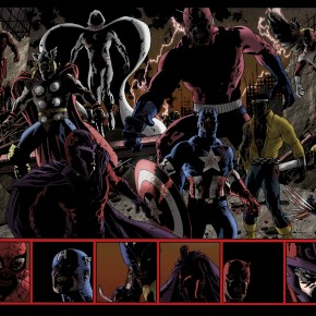 Marvel Zombies 14