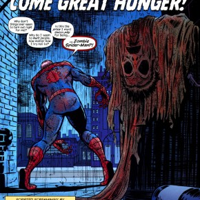 Marvel Zombies 10