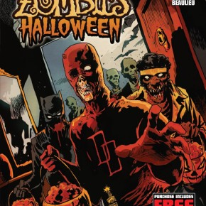 Marvel Zombies 53