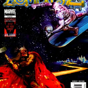 Marvel Zombies 30