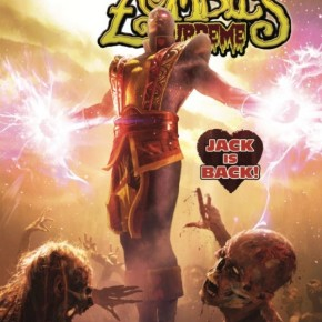 Marvel Zombies 112