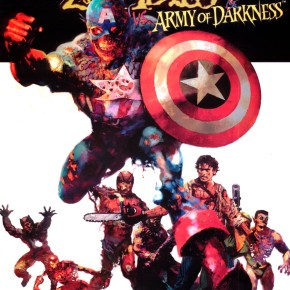 Marvel Zombies 44