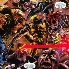 Marvel Zombies 21