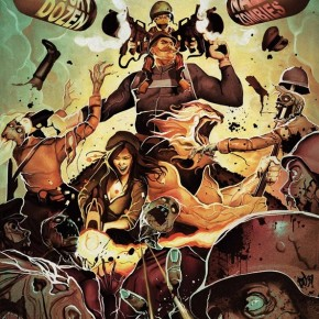 Marvel Zombies 75
