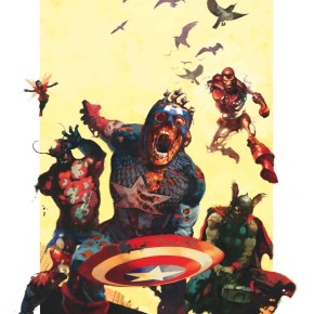 Marvel Zombies 97