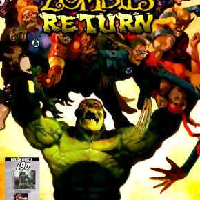 Marvel Zombies 24