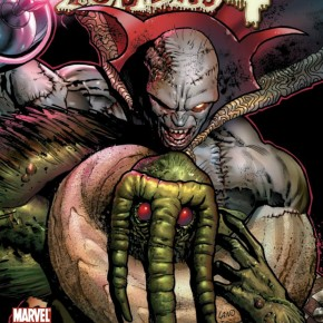 Marvel Zombies 60