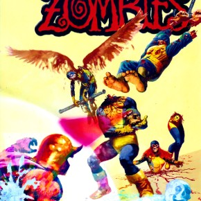 Marvel Zombies 27