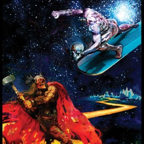 Marvel Zombies 54