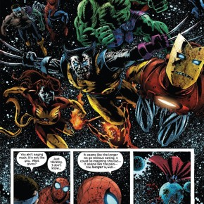 Marvel Zombies 25