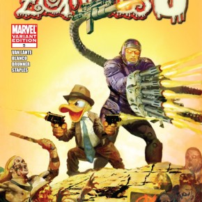 Marvel Zombies 52