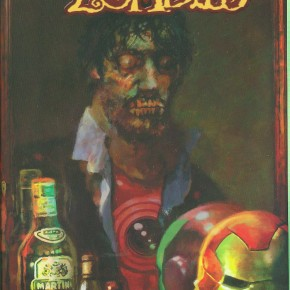 Marvel Zombies 01