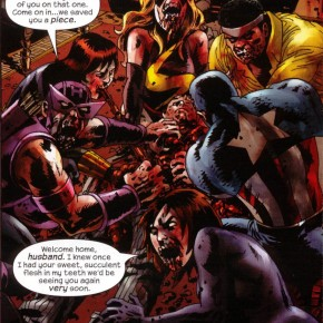Marvel Zombies 79